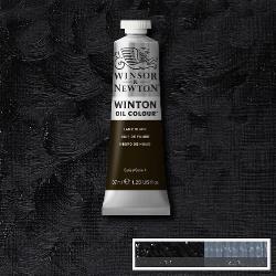 Winton 337 Lamp Black 37 ml