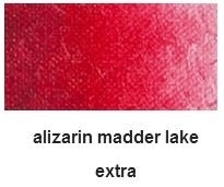 Ara 150 ml - alizarin madder lake extra C163