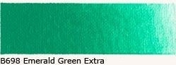 B-698 Emerald Green Extra Acrylverf 60 ml