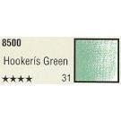 Pastelkrijt los nr.31- Hookeris green