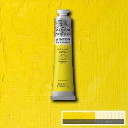 Winton   346 Lemon Yellow Hue  200 ml