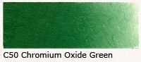 C-50 Chromium oxide green 40ml
