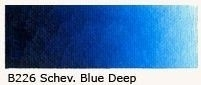 B-226 Scheveningen blue deep 40ml