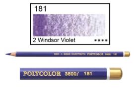 KIN-Polycolor nr.181  Windsor Violet