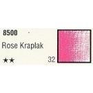 Pastelkrijt los nr. 32- Rose kraplak