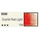Pastelkrijt los nr. 104- scarlet red light