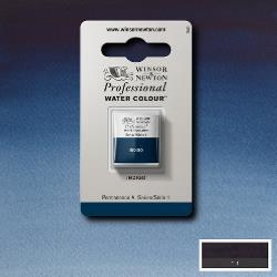 W&N Pro Water Colour ½ nap Indigo S.1