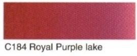 C184-Royal purple lake
