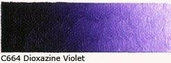 C-664 Dioxazine Violet Acrylverf 60 ml
