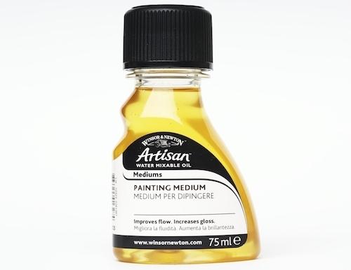 Artisan Schildersmedium 75 ml