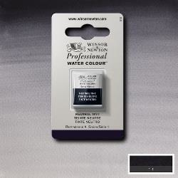 W&N Pro Water Colour ½ nap Neutral tint  S.1