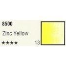 K-I-N Pastelkrijt los nr. 13- Zinc Yellow