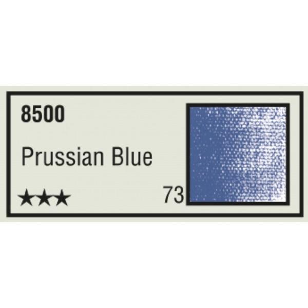 K-I-N Pastelkrijt los nr. 73- Prussian bleu