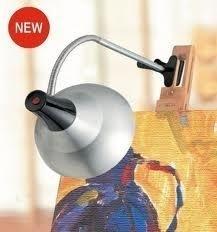 E31 Daylight Schildersezel Lamp