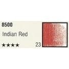Pastelkrijt los nr. 23- Indian Red