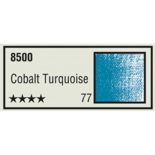 Pastelkrijt los nr. 77- Cobalt Turquoise