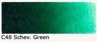 C-48 Scheveningen green 40ml