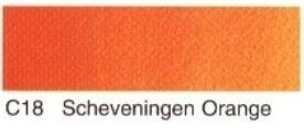 C18-Scheveningen orange