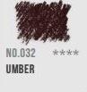 CAP-pastel Umber 032