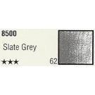 K-I-N Pastelkrijt los nr. 62- Slate grey
