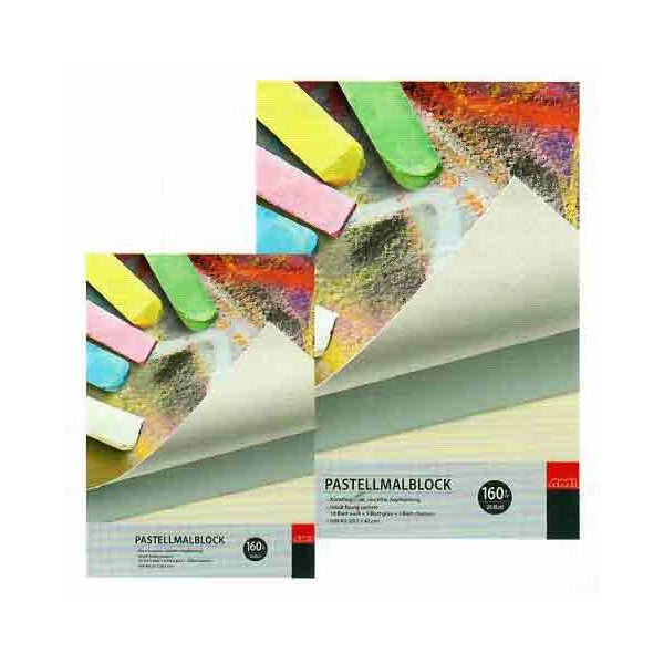 AMI Pastelpapier A3