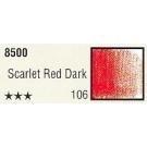 Pastelkrijt los nr.106- Scarlet red dark