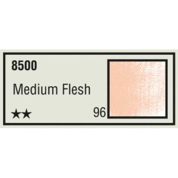 K-I-N Pastelkrijt los nr. 96 - Medium Flesh