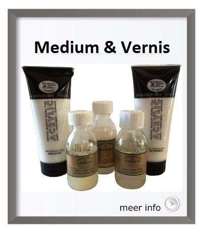 Acrylvernis, Acrylmedium, Artmedium, pouringmedium
