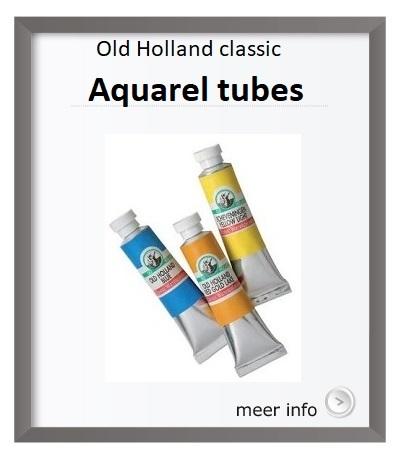 OldHolland, Aquarelverf