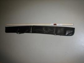 Jo - Tas van kunstleer 130cm