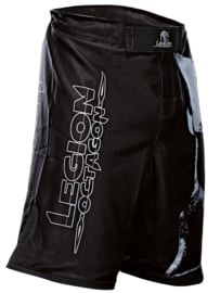 LEGION OCTAGON MMA Shorts Theme
