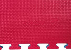 Puzzelmatten 100x100x2.4cm WT goedgekeurd