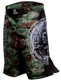 LEGION OCTAGON MMA Shorts Pain