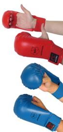 WKF Karatehandbeschermers