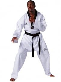 Taekwondopak Revolution WT goedgekeurd