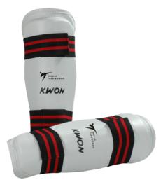 KWON Scheenbeschermers Evolution WT goedgekeurd