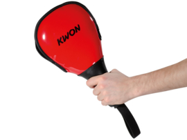 KWON Double Hand Mitt Straight