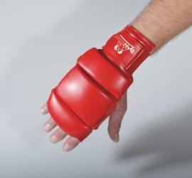 Jiu Jitsu Handschoenen