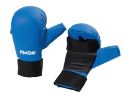 Karate handbeschermer met duim