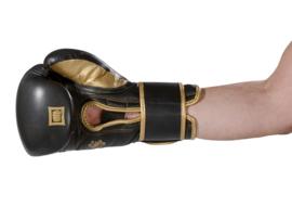 Bokshandschoenen Professional met velcro 14oz