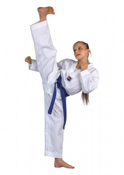 Taekwondopak Dojo Line