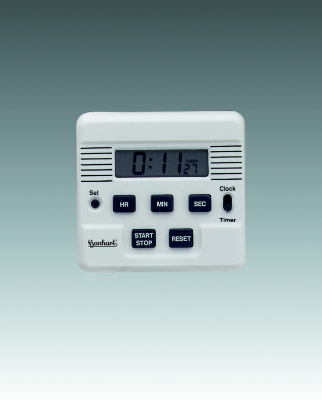 Stopwatch Compact