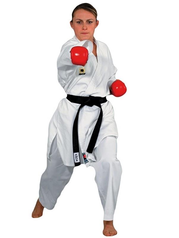 Karatepak Competitive