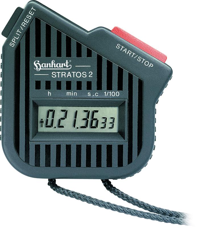 Stopwatch Stratos