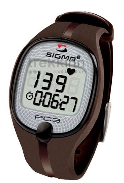 Sigma Hartslagmeter