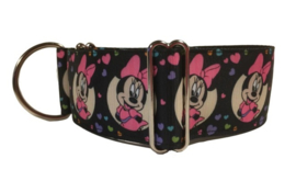Halfslip Martingales - sierband Minnie Mouse
