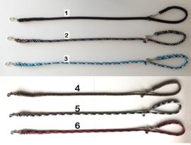 Korte lijnen 115-140 cm