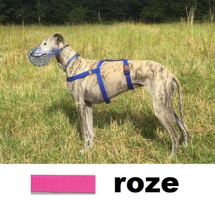 Basic veiligheidstuig  ROZE