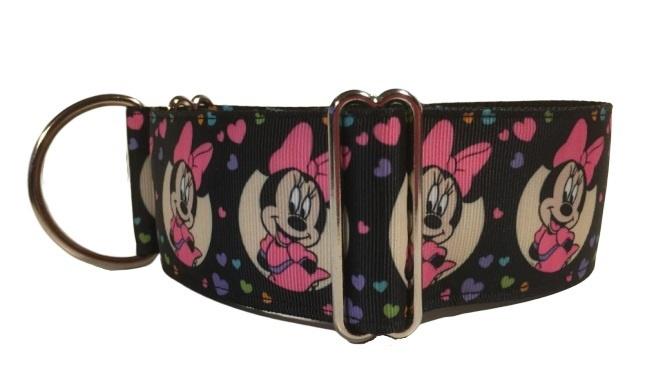 Halfslip Martingales - sierband Minnie Mouse