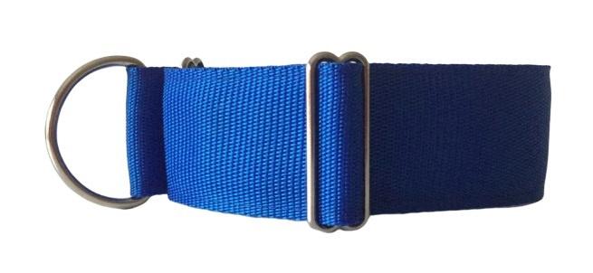 Halfslip Martingales  - Basic Blauw